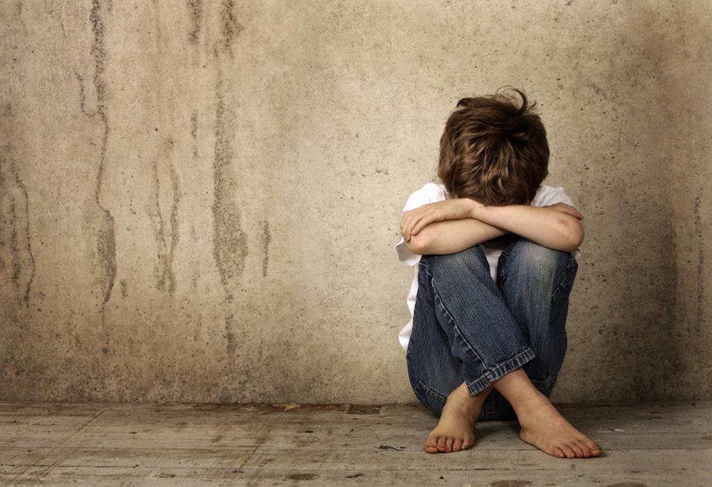 Sintomas depressivos em crianças e adolescentes de minorias sexuais, a partir dos 10 anos de idade