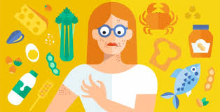 Alergias Alimentares: pode não ser o que parece