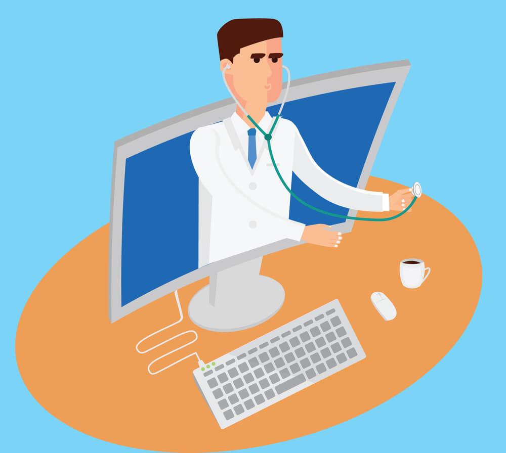 O potencial da telemedicina nas doenças digestivas