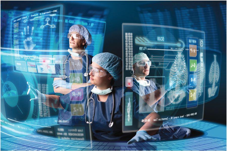 Conselho Federal de Medicina regulamenta consulta, diagnóstico e cirurgia online