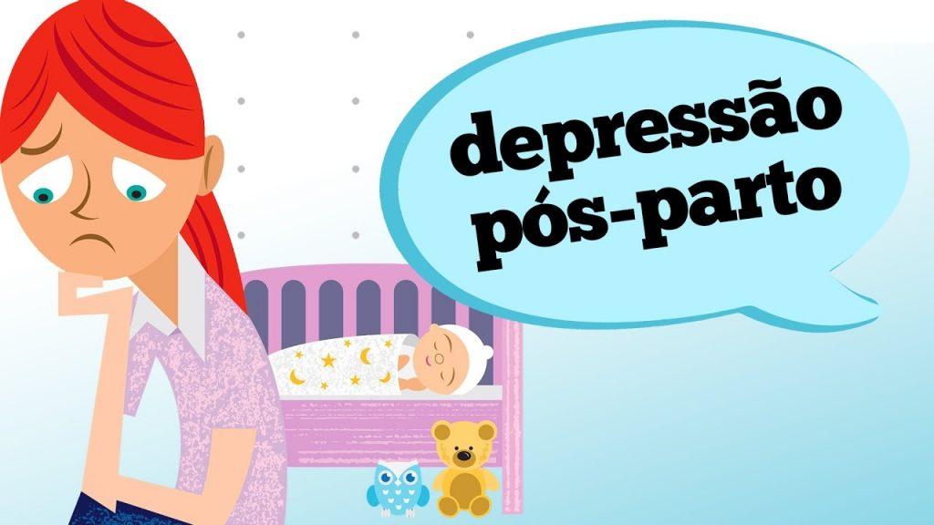 Reconhecendo a Depressão Pós-parto
