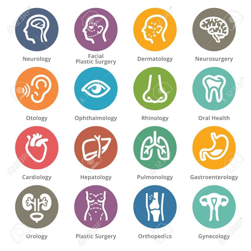 CFM atualiza lista de especialidades médicas